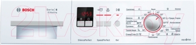 Стиральная машина Bosch WLK2414AOE