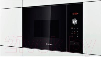 Микроволновая печь Bosch HMT75M664
