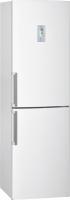 Холодильник с морозильником Siemens KG39NAW26R -