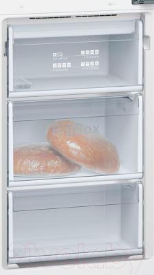 Холодильник с морозильником Siemens KG39NAW26R