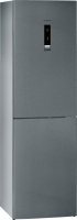Холодильник с морозильником Siemens KG39NXX15R -