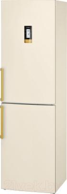 Холодильник с морозильником Bosch KGN39AK18R