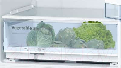 Холодильник с морозильником Bosch KGN39NK13R