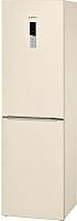Холодильник с морозильником Bosch KGN39VK15R -