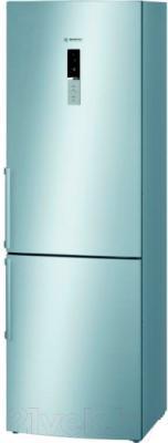 Холодильник с морозильником Bosch KGN39XL19R