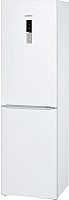 Холодильник с морозильником Bosch KGN39XW19R -