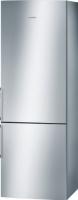 Холодильник с морозильником Bosch KGN49VI20R -
