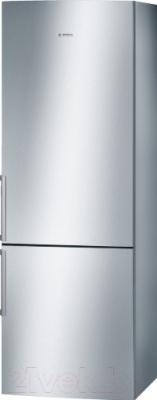 Холодильник с морозильником Bosch KGN49VI20R