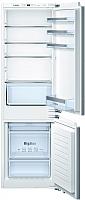 Холодильник с морозильником Bosch KIN86VF20R -
