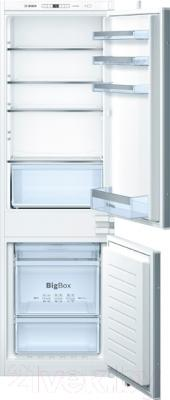 Холодильник с морозильником Bosch KIN86VS20R