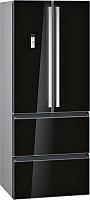 Холодильник с морозильником Siemens KM40FSB20R -