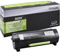 Тонер-картридж Lexmark 502HE (50F2H0E) -