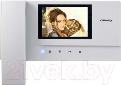 Видеодомофон Commax CDV-35A (белый)