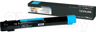 Картридж Lexmark X950X2CG