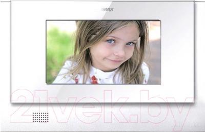 Видеодомофон Commax CDV-71UM (белый)