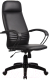 Кресло офисное Metta BP-1PL (черный) -