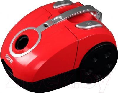 Пылесос Mystery MVC-1116 (красный)
