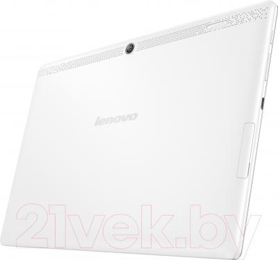Планшет Lenovo TAB 2 A10-70 16GB WiFi White (ZA000041RU)