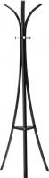 Вешалка для одежды Halmar W36 (черный) -