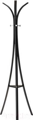 Вешалка для одежды Halmar W36 (черный)