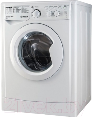 Стиральная машина Indesit EWSC51051B