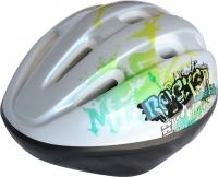 Защитный шлем Sundays PW-904-265 (XL, зеленый) -