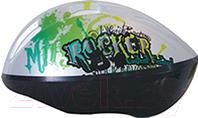 Защитный шлем Sundays PW-904-265 (XL, зеленый)