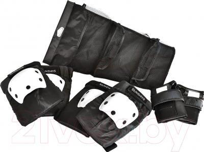 Комплект защиты Sundays PW-310 (размер M)