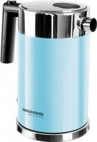 Электрочайник Redmond RK-M119 (голубой) -