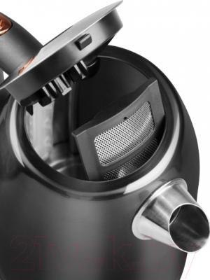 Электрочайник Redmond RK-CBM146 - съемный фильтр