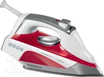 Утюг Redmond RI-S220 (красный)