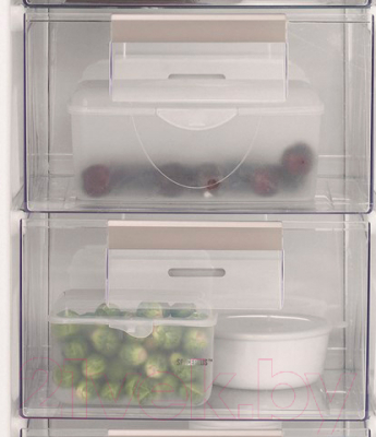 Морозильник Electrolux EUN92244AW