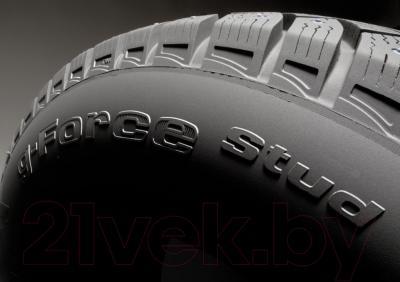 Зимняя шина BFGoodrich G-Force Stud 185/65R14 86Q