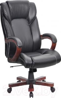 Кресло офисное Седия Bern (черный)