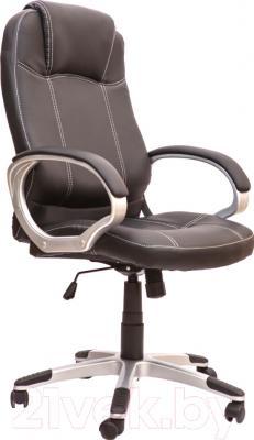 Кресло офисное Седия Diego Eco (черный)