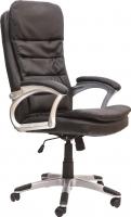 Кресло офисное Седия London Eco (черный) -