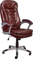 Кресло офисное Седия Rinaldi (коричневый) -