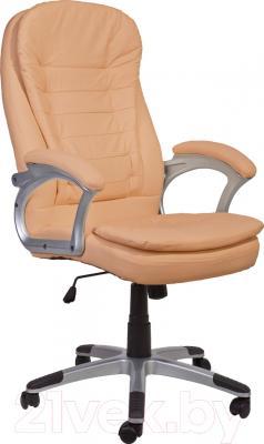 Кресло офисное Седия Rinaldi (карамель)