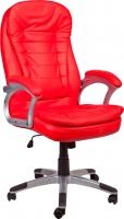 Кресло офисное Седия Rinaldi (красный) -