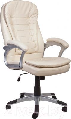 Кресло офисное Седия Rinaldi (кремовый)