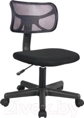 Кресло офисное Седия Dely (серый/черный)