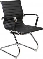 Стул офисный Седия Mariani Chrome Eco (черный) -
