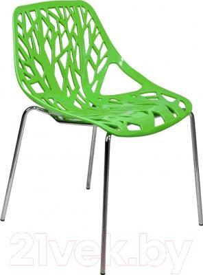 Стул Седия Aero A (зеленый)