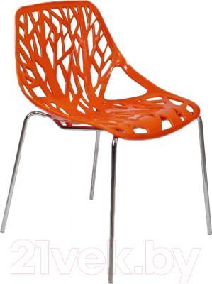 Стул Седия Aero A (оранжевый)