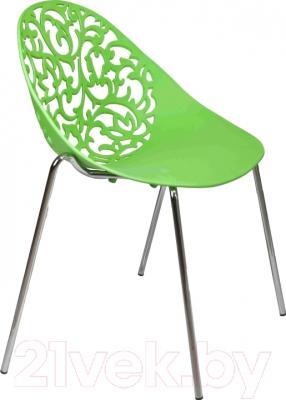 Стул Седия Aero B (зеленый)