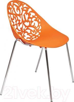 Стул Седия Aero B (оранжевый)