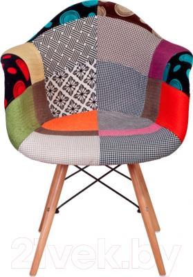 Кресло Седия Farina (разноцветная мозаика)