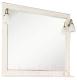 Зеркало для ванной Акватон Жерона 105 (1A158802GEM40) -