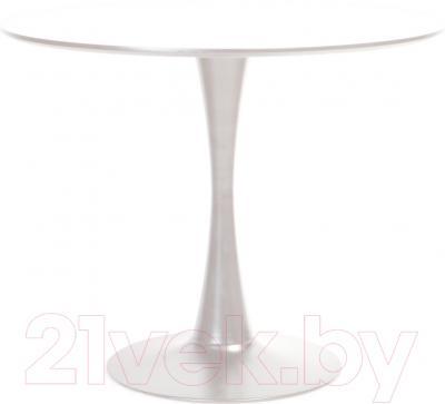 Обеденный стол Седия Armila (белый)