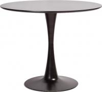 Обеденный стол Седия Armila (черный) -